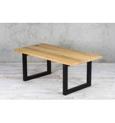 Stół drewniany - stary dąb No. 312