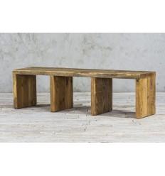 Ławka - stare drewno No. 315