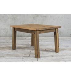 Stolik kawowy - stare drewno No. 320