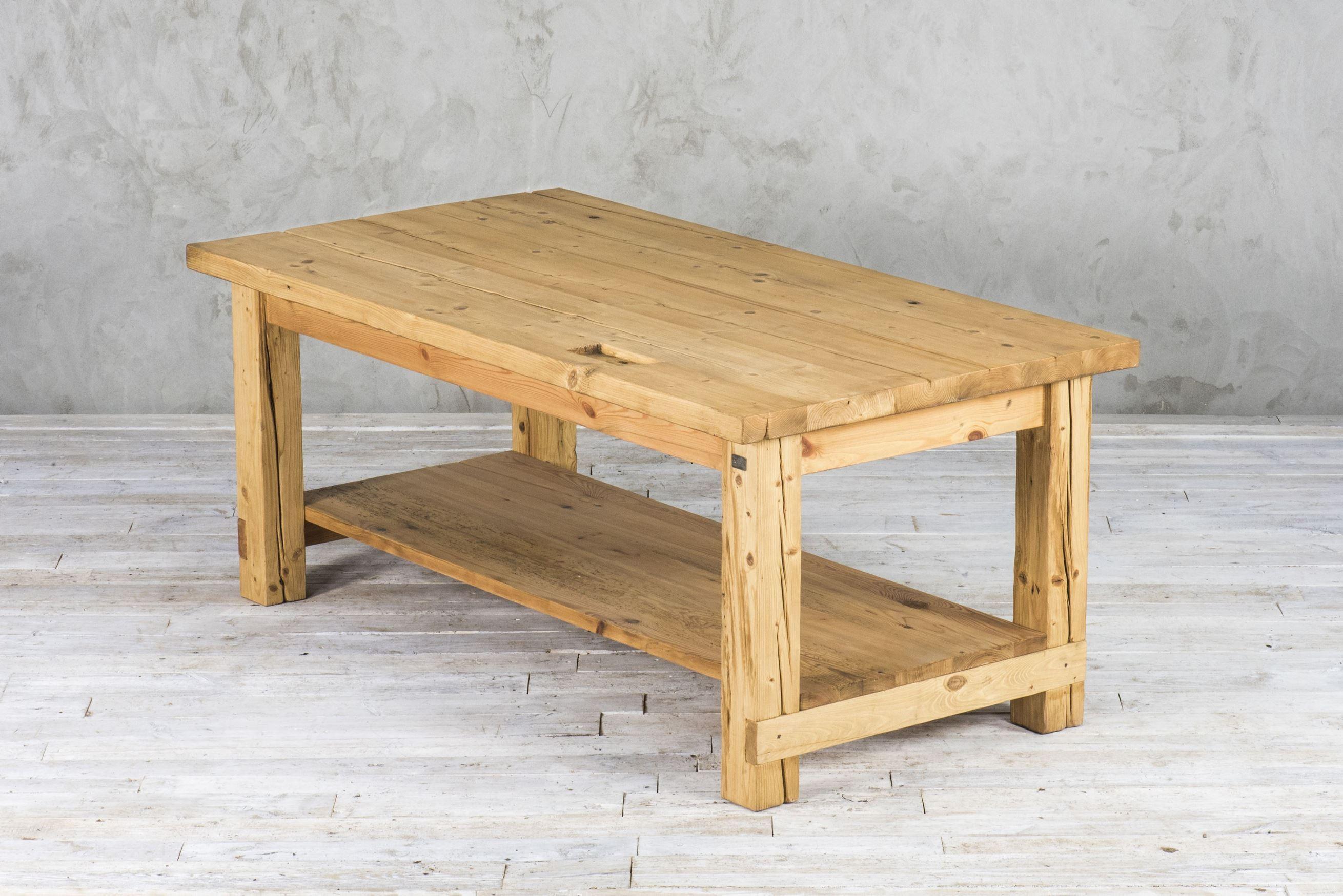Stół wyspa - rdzeń belki No. 352