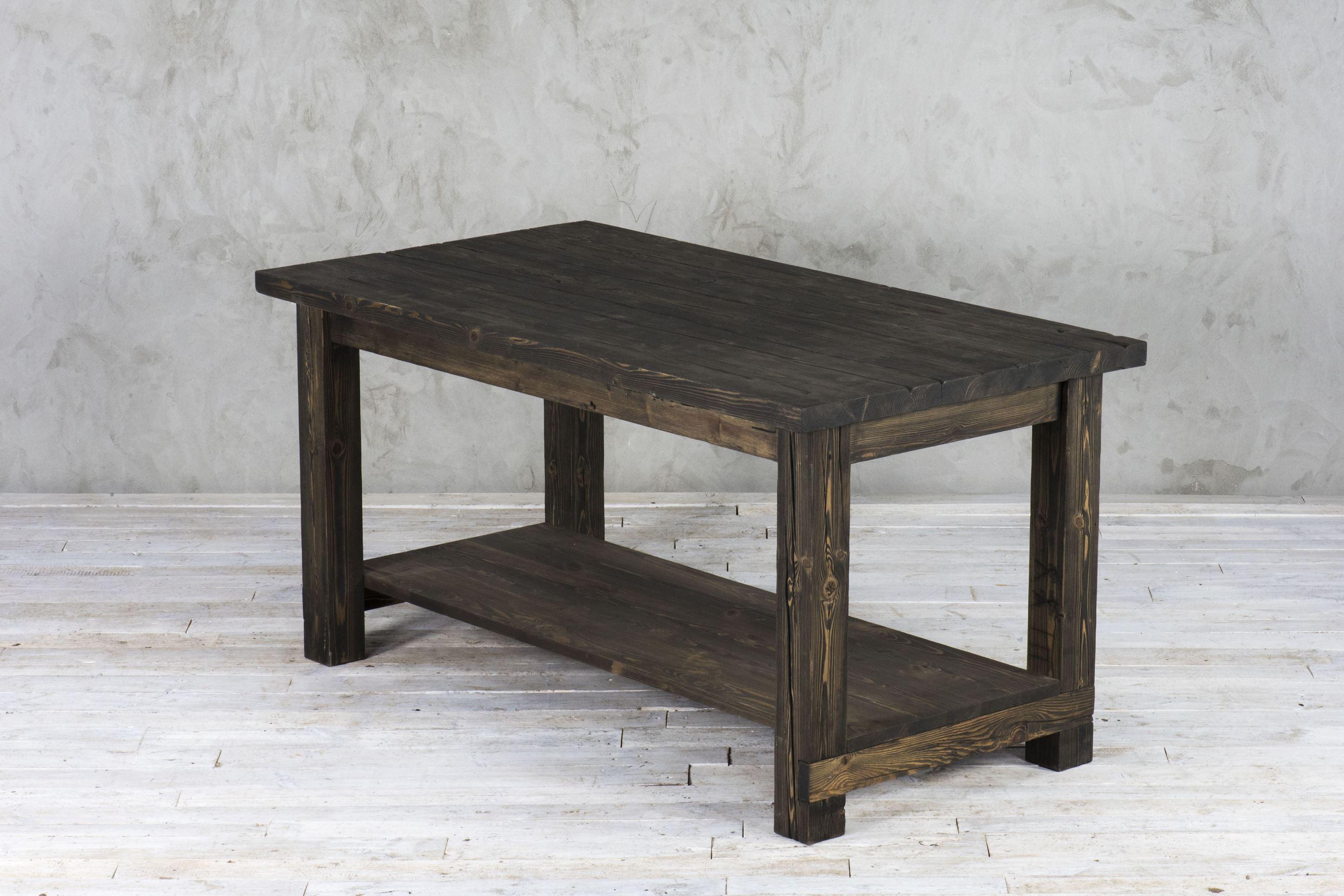 Stół wyspa - rdzeń belki No. 353