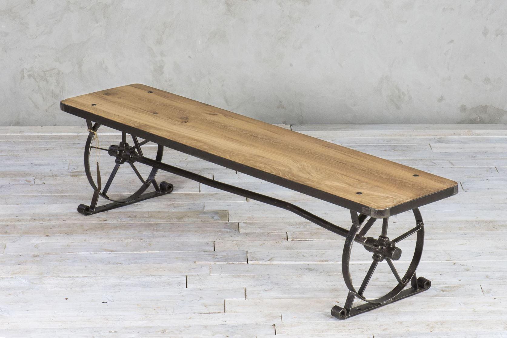 Ławka - stary dab No. 361