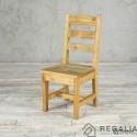 Krzesło ze starego drewna No. 405 - rdzeń