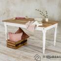 Stół z wiekowego drewna PROWANSJA No. 466